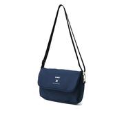 กระเป๋าสะพายข้าง Anello AT-H1911 สีน้ำเงินเข้ม NV