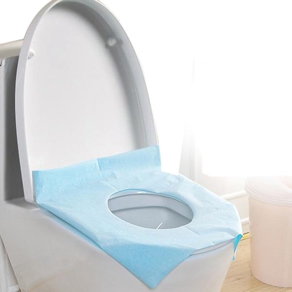 [SAFEBET] 20 disposable toilet seats (SFB-TP20)