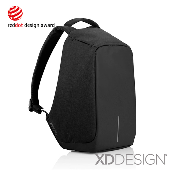 (XDDESIGN)After the ultimate anti-theft security black backpack limited edition (cargo agent company) XD-Design Montmartre