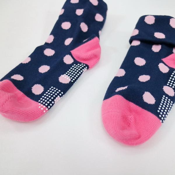 (DKGP)Children's slippery wide-mouth socks