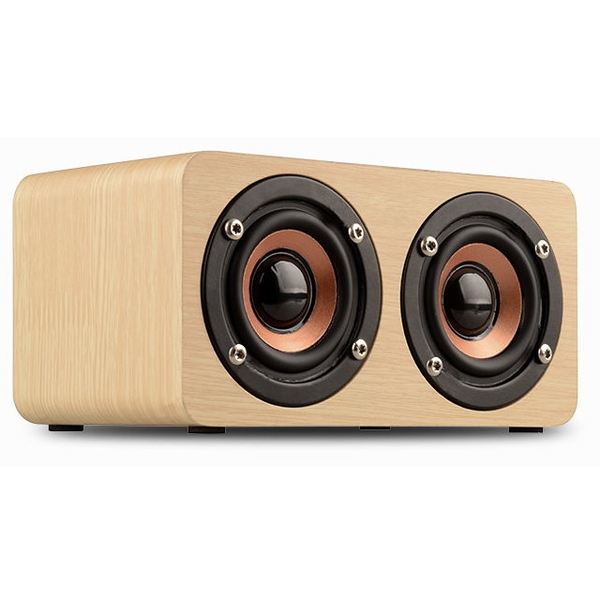 UB ultra-sensitive wooden system with Bluetooth speaker amplifier