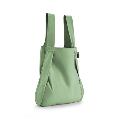 Germany Notabag Knott package - Matcha