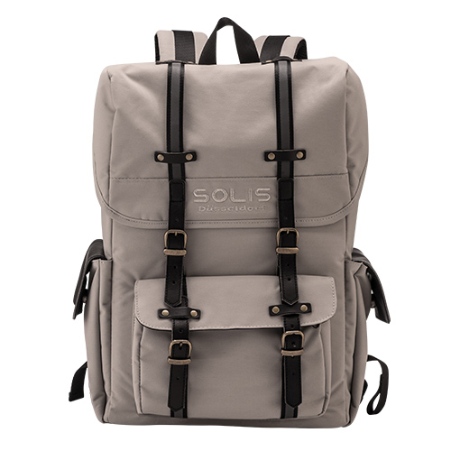 (SOLIS)SOLIS [Walker Series] Square Photography Computer Backpack