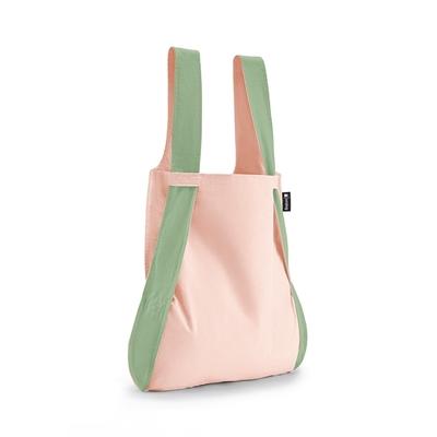 (Notabag) Notabag เยอรมัน - Matcha / Cherry Blossom สีชมพู
