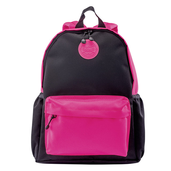 (SOLIS)SOLIS [color palette series] parent-child shoulder backpack - large