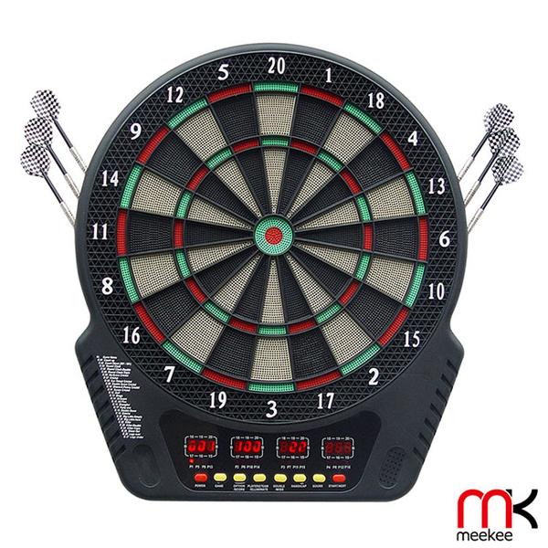(meekee)Meekee electronic dart machine / target machine (B06E enhanced version)