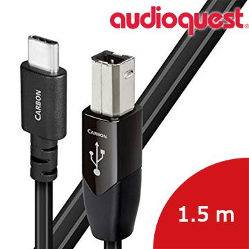 American line San Audioquest USB-Digital Audio Carbon transmission line (B?C) 1.5M