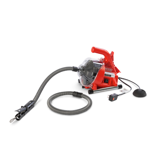(RIDGID)RIDGID Ridge Power Clear Drain Pipe Electric Pipe Machine