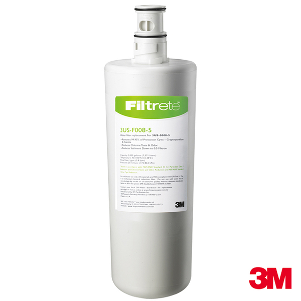 (3M)3M F008 activated carbon replacement filter