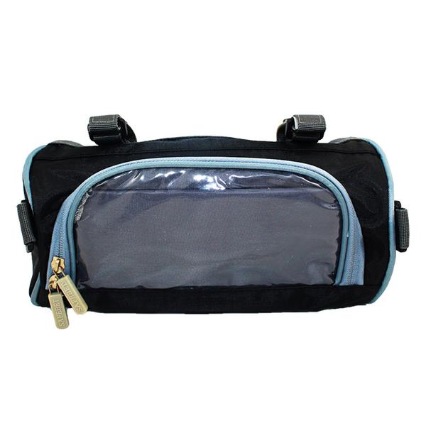 [SAFEBET] Detachable bicycle dual-use bag (SFB-BG1) black