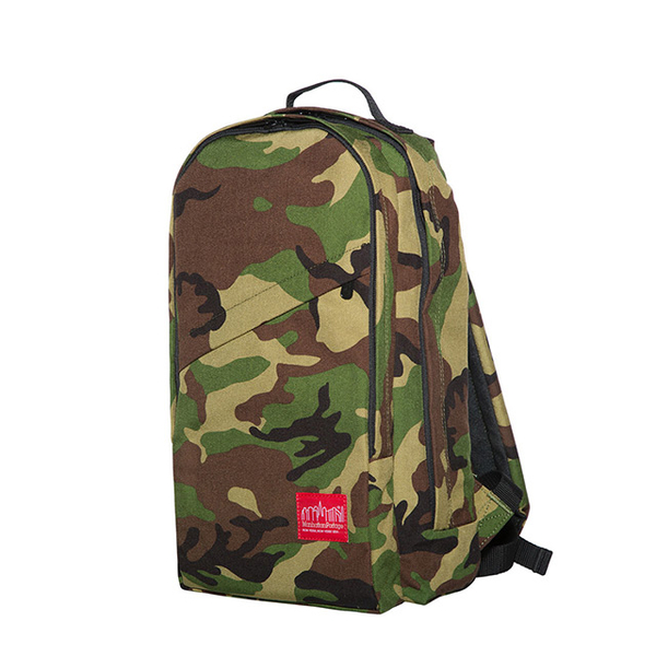 (Manhattan Portage)1235N Explore the city after the backpack camouflage