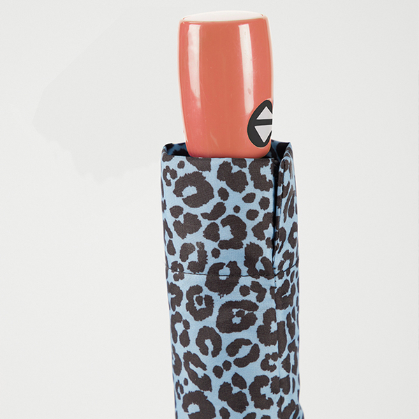 (GOTTA)[Gotta] 11490 Modern Primitive Automatic Folding Umbrella