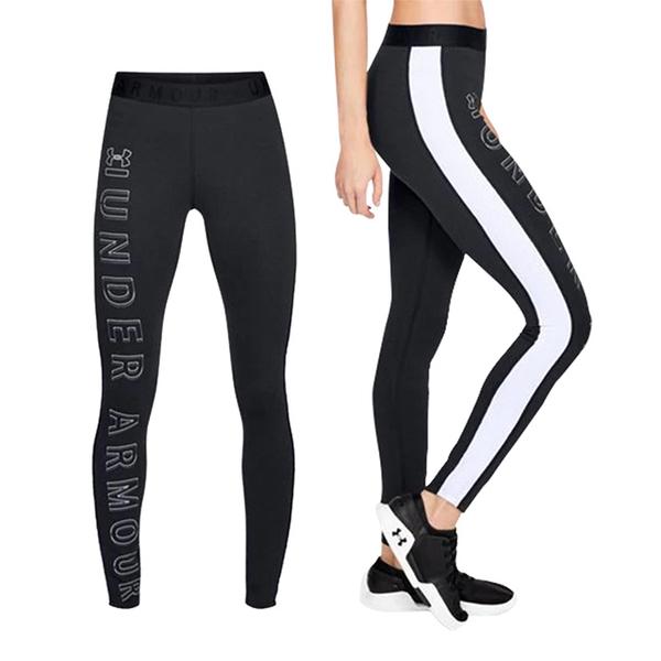 (UA)[UA] female FAVORITE trousers - black