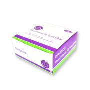 DIAGNOS แผ่นตรวจสอบการตกไข่ จำนวน 25 ชิ้น (LH Ovulation Test Kit)
