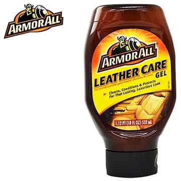 (ARMOR ALL)ARMOR ALL] [Maxpower leather moisturizing gel