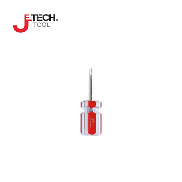 (JETECH)JETECH color strip big screwdriver cross type 104 - 6x40mm #2