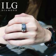 RI043-ILG Diamond, Manly Ring 1.25ct., เทคโนโลยีชั้นสูง - สร้าง - Diamond