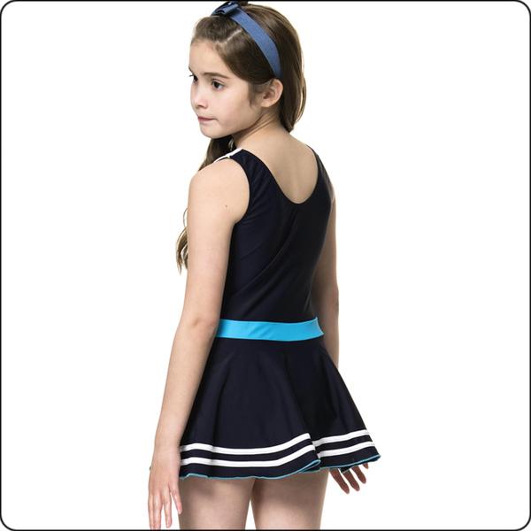 Kathrine brand one-piece swimsuit where children No. A78801-06-L