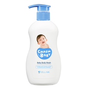 Cellina Charm Baby Body Wash