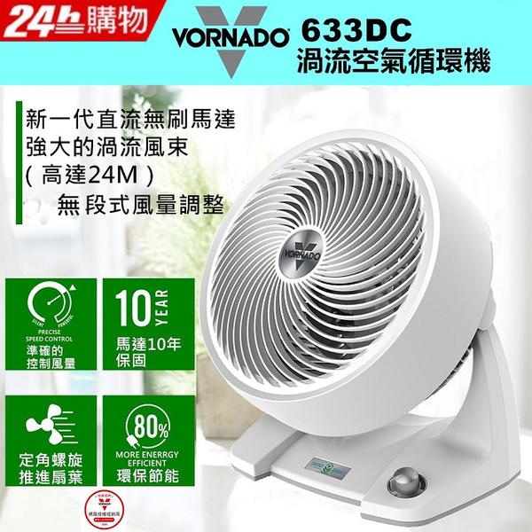 (VORNADO)US VORNADO Warnato vortex air cycle machine 633DC (white)
