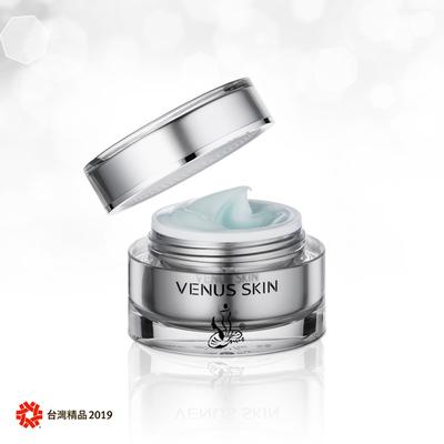 【Venus Skin】บลูครีม สูตรคอปเปอร์ เปปไทด์ แก้ปัญหาหลุมสิว รอยแผลจากสิว กะชับรูขุมขน ให้ผิวหน้าเรียบเนียน ขนาด 30 มล