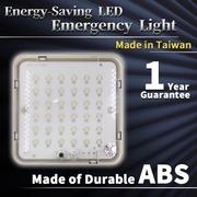 ไฟฉุกเฉิน LED แบบประหยัดพลังงาน (แขวนผนัง)