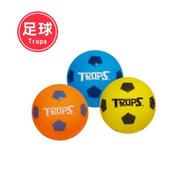 Trops 無毒6吋安全小足球 多色可選