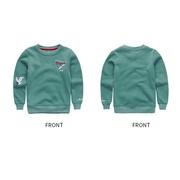 เสื้อกันหนาวสำหรับเด็กชาย Boys sweater 2017 (Size : 130)