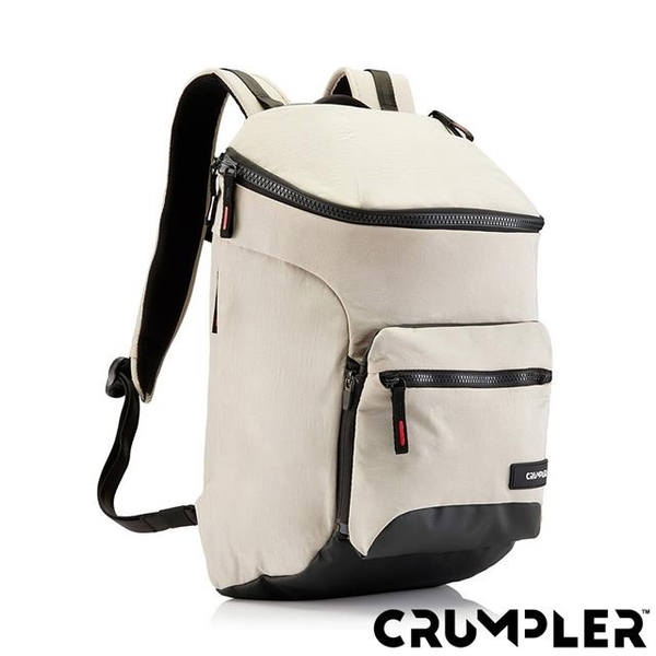Crumpler Small Savage RECUCKIMED RUCK Lec Backpack (M)
