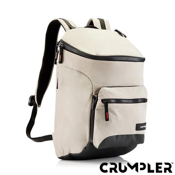 Crumpler Small Savage RECUCKIMED RUCK Lec Backpack (M)