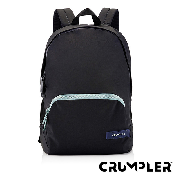(Crumpler)Crumpler Small Wilderness CONTENT Kang Tan Backpack (M) Dark Blue