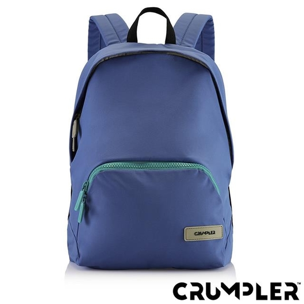 (Crumpler)Crumpler Small Wilderness CONTENT Kang Tan Backpack (M) Light Blue