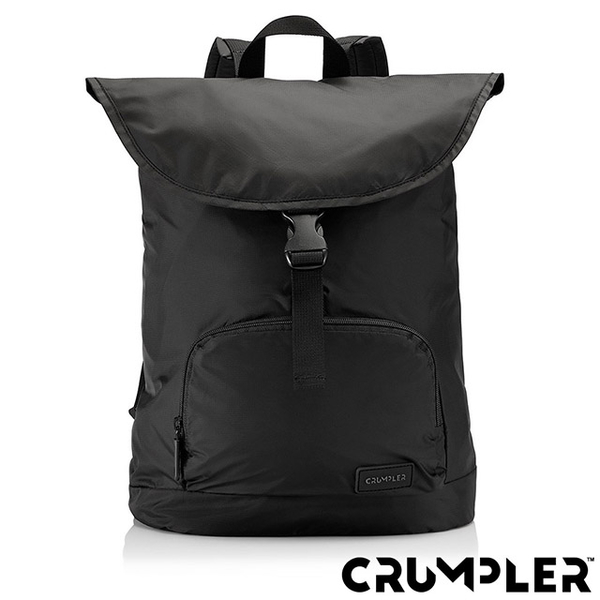 (Crumpler)Crumpler small wilderness CACHE card Xu lightweight storage backpack black