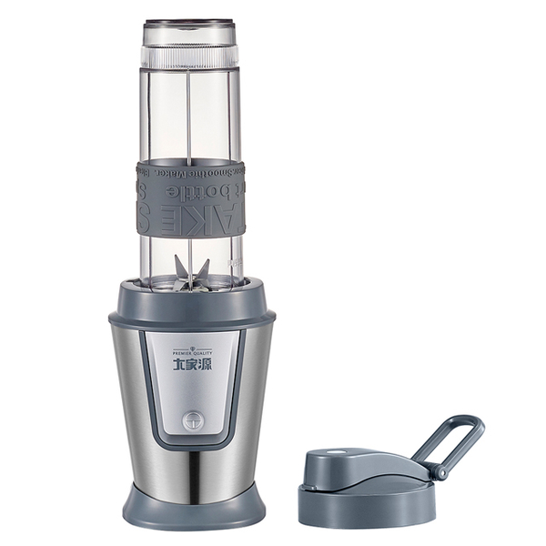 (大家源)Everyone source 570ml accompanying cup juice machine (TCY-661501)