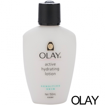 OLAY OLAY moisturizing lotion (sensitive skin only) 150ml / bottle
