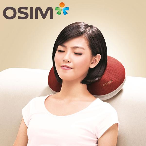 (OSIM)[OSIM] warm pillow OS-102 (massage pillow / shoulder massager)