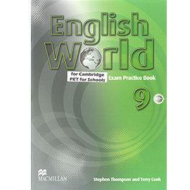 Macmillan Exam Practice Book (B1+)- Stuent's Book (w/CD)(หนังสือภาษาต่างประเทศ)