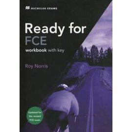 Ready for FCE - Workbook (w/Answer)(หนังสือภาษาต่างประเทศ)