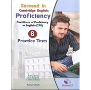 劍橋主流英檢 - Global CPE Practice Tests - Student's Book 全彩色8回合 (w/Ans + MP3 + Self-study Guide)(หนังสือภาษาต่างประเทศ)