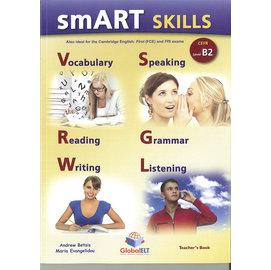 SMART Skills B2 (FCE exam) - Teacher's Book(หนังสือภาษาต่างประเทศ)
