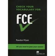 Check Your Vocabulary for FCE - Student's Book(w/Answer)(หนังสือภาษาต่างประเทศ)