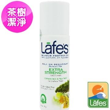 (Lafes) Lafes บริสุทธิ์ธรรมชาติดับกลิ่น - Tea Tree 88ml