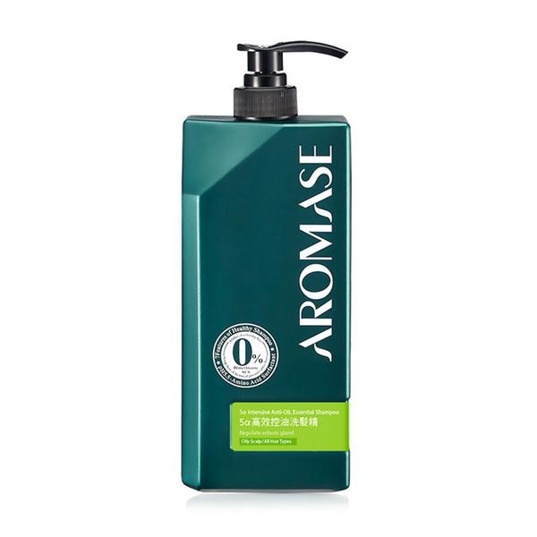 (aromase)AROMASE 5α Efficient Oil Control Shampoo 1000ml