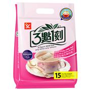 【แพคเกจรวม 5 ถุง】 3:15pm ชานมกุหลาบ รสคลาสสิก (15 ชิ้น / ถุง)