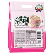 【แพคเกจรวม 5 ถุง】3:15PM  นมชากุหลาบแบบคลาสสิค (15 pcs/ bag)