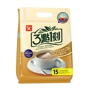 【แพคเกจรวม 5 ถุง】3:15PM ชานมคลาสสิกชาร์โคล (15 pcs/ bag)
