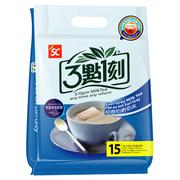 【แพคเกจรวม 5 ถุง】3:15PM ชานมเทาคลาสสิคเอิร์ล (15 pcs/ bag)
