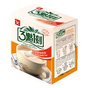 [3:15PM]  ชานมไต้หวัน สูตรดั้งเดิม (5 ซอง / กล่อง)【แพคเกจรวม 12 กล่อง】