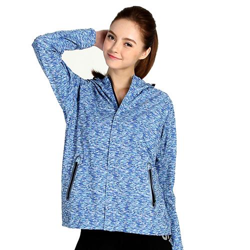 (Corpo X)Windproof waterproof reflective high breathable lightweight jacket [female]