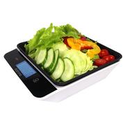 KINYO เครื่องชั่งน้ำหนักอาหารอิเล็กทรอนิกส์ DS008